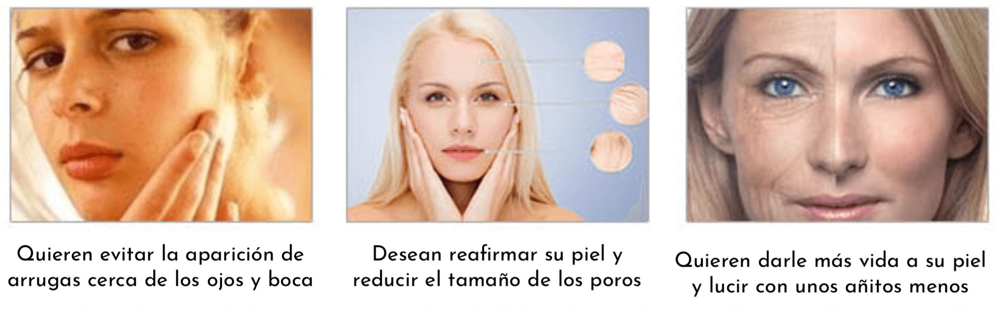 Recomendaciones de THELAVICOS Bio Repair Wrinkle Essence