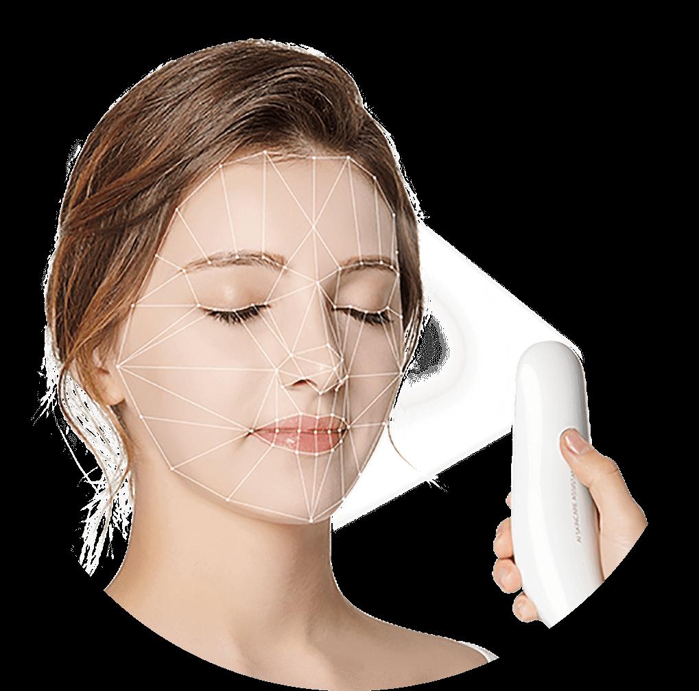 cosméticos coreanos asesoria piel