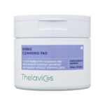 ThelaviCos Bubble Cleansing Pad