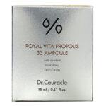 Dr Ceuracle Royal Vita Propolis 33 Ampoule 15ml 4